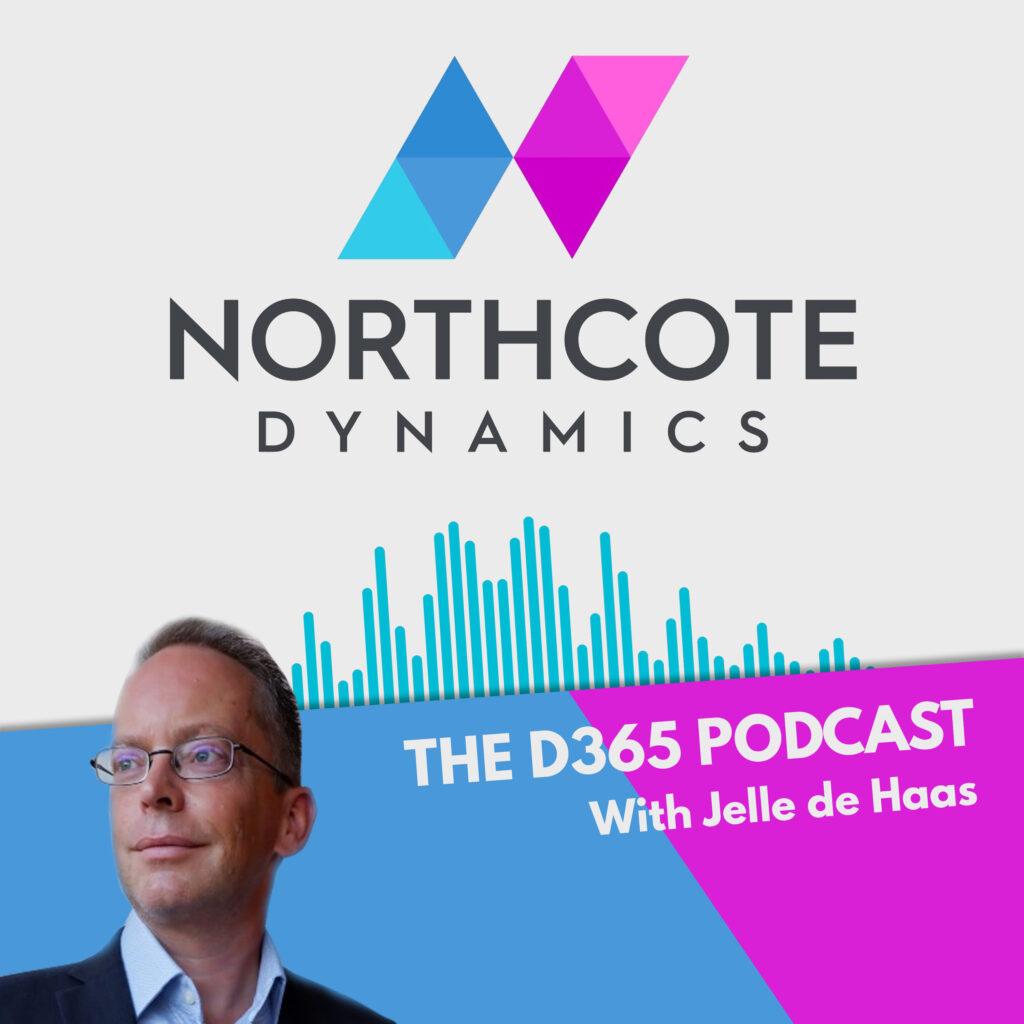 D365 Podcast - Jelle De Haas